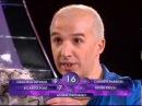 Showmatch 2010 - Paddy bailó y su soñador se peleó con Fort