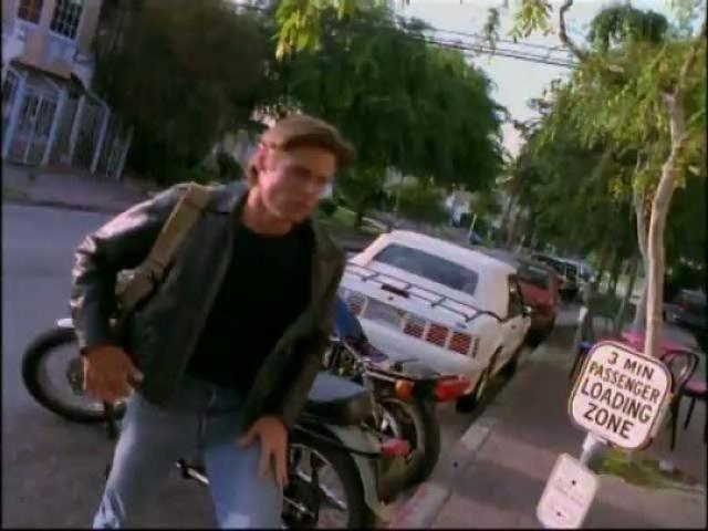 Мелроуз Плэйс 1992 1999 Вступительные титры сезон 1 film 220047