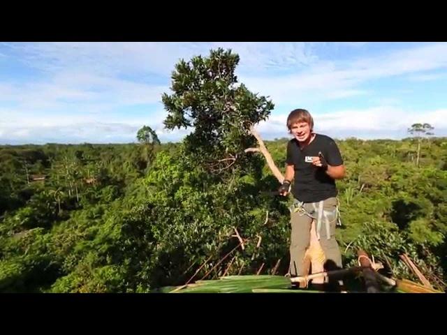 Дом на дереве Караваи И фильм о фильме Индонезия 20 серия Мир Наизнанку 5 сезон