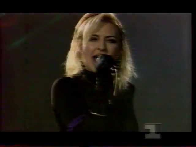 Татьяна Овсиенко Капитан 1994 год