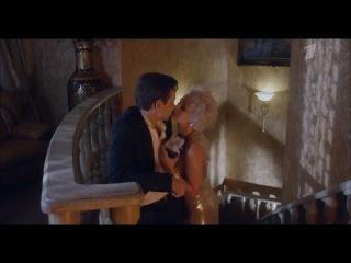 """Анонс многосерийного фильма """"Ветреная женщина"""""""