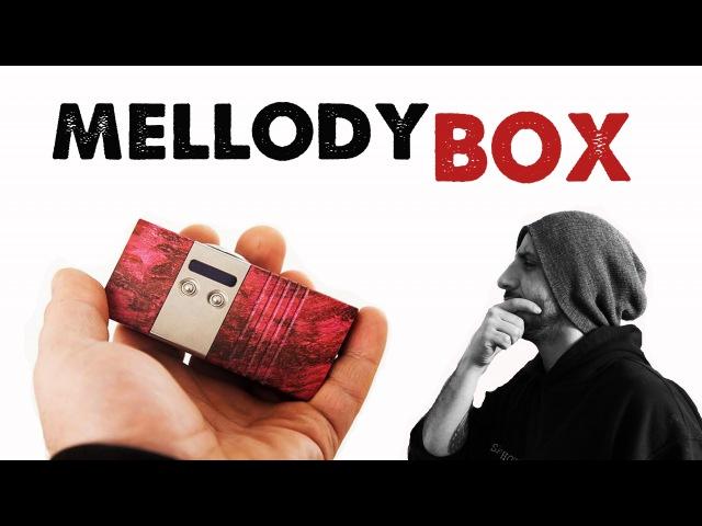 Mellody Box - обзор от A Bloody Good Vaping