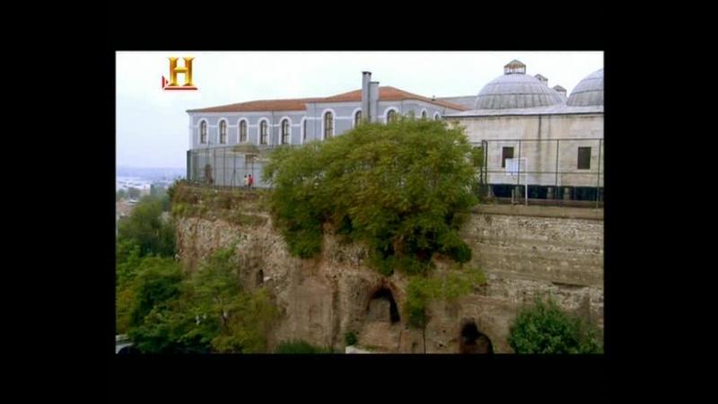 TRBelgeselizle_YERALTI_SEHIRLERI__ISTANBUL_