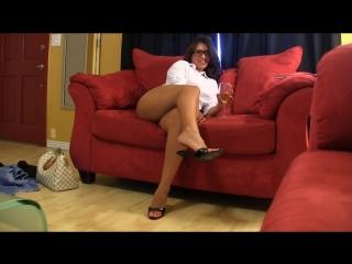 Sandra Latina [HD 720, all sex, incest, Mother-Son, latina, big ass]