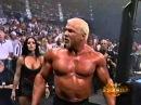 Scott Steiner vs Jeff Jarrett vs Kanyon vs Goldberg