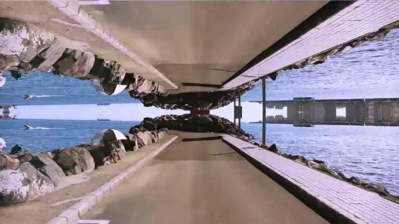 Проект 7stories shot из 2000 фотографий острова Гран Канария от режиссера RICK MEREKI