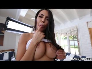 Lela Star HD720, Big Ass, Big Dick, Big Tits, Blowjob