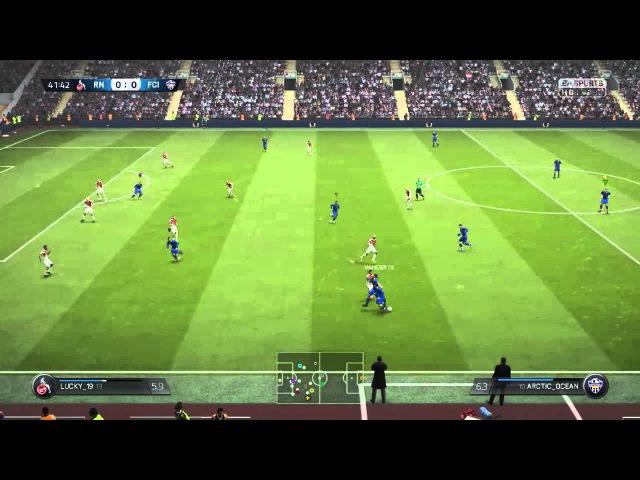 RuNation Indestructible VK CUP 1match