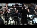 Astor Piazzolla - Concierto de Nacar, Aconcagua (Alexander Mitenev and Ural Symphony Orchestra)