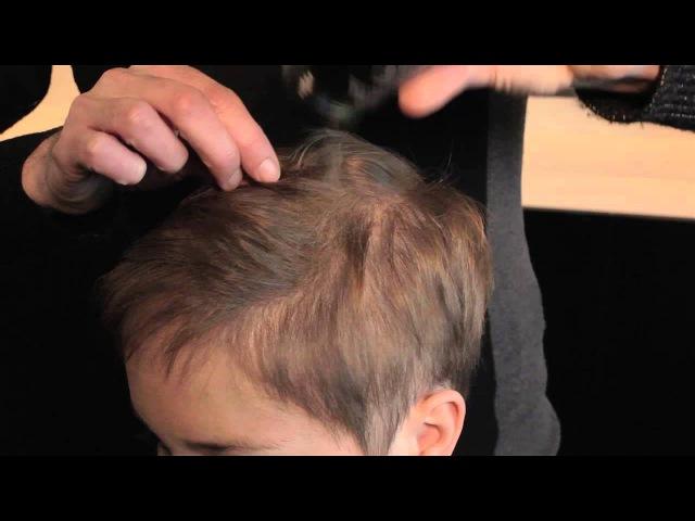 Hair Sculptor - средства для коррекции редеющих волос