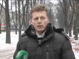 : Факт Репортаж ТРК Новий Чернігів (за участю VOICE of MIND)