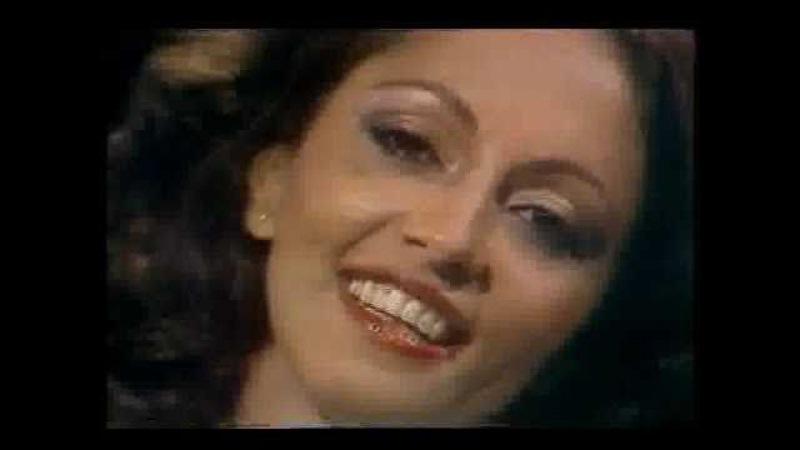 Maria Creuza canta Onde anda você Vinicius de Moraes 1979