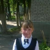 Алина Ганосова