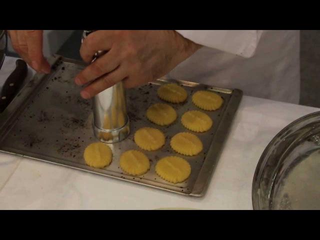 Marcato Biscuits шприц пресс пистолет для печенья пошаговый видео рецепт и инструкция