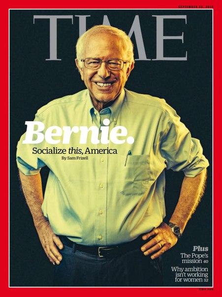 Time Magazine - September 28, 2015 vk.com