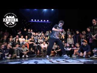 Haz Judge Showcase ZARUBA III Episode