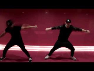 Busta Rhymes  #TWERKIT   choreography by Koutieba alashhab & Andrey kiryanov