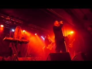 Hamferð deyðir varðar (live at colos-saal in aschaffenburg 2014)