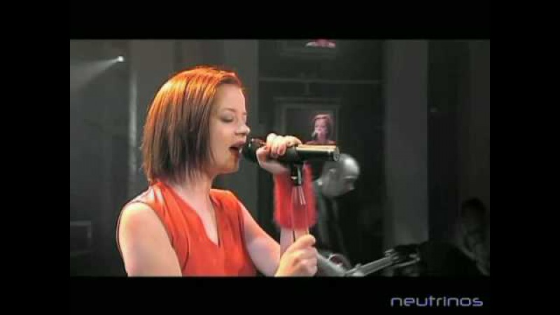 Garbage - Push It Live NPA French TV