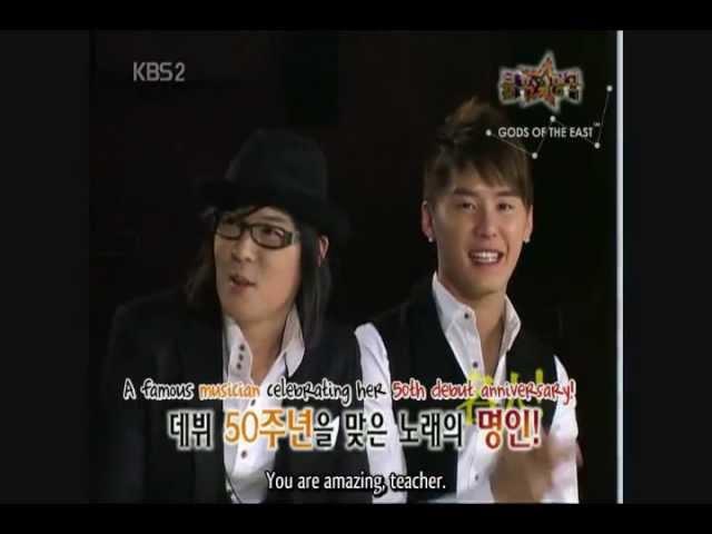 4 апр. 2012 г[Eng Sub] Happy Sunday - Immortal Music Classics Feat Xiah part 1