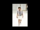 Denizci tarzı çocuk giyim