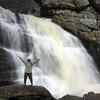 Поездка на водопад Гадельша и Сибайский карьер
