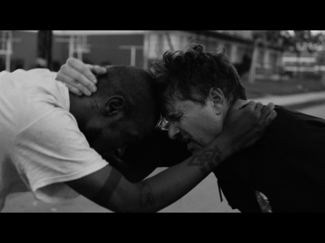 Run The Jewels Close Your Eyes And Count To F**k feat Zack de la Rocha Official Video