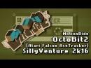 MotionRide - Octobit2 Atari Falcon AceTracker SillyVenture 2K16