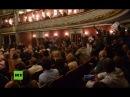 Kroatien Jesus als Vergewaltiger einer Muslimin Theaterstück sorgt für massive Proteste
