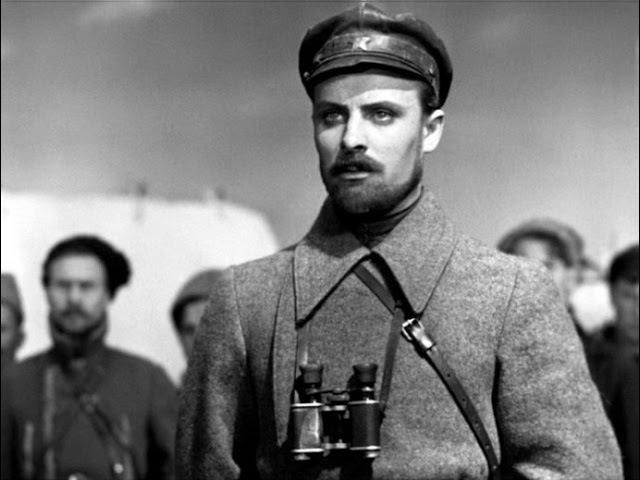 Щорс 1939 Александр Довженко Alexander Dovzhenko Shchors HD