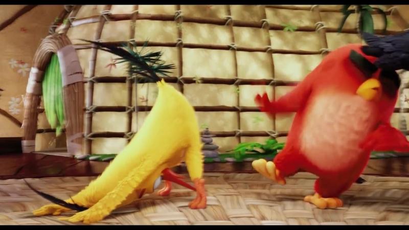 трейлер смотреть фильм Angry Birds в кино в хорошем качестве HD cvjnhtnm abkmv 'yuhb thnc d rbyj d jhjitv rfxtcndt hd