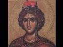 82 84 Иоанн Лествичник Лествица Cлoвo ocoбeннoe к пacтыpю часть 4