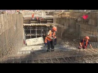 """""""Это наш город"""": Завершается строительство первой очереди ТПУ"""