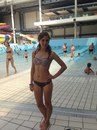 Лена Цюкало, 21 год, Украина