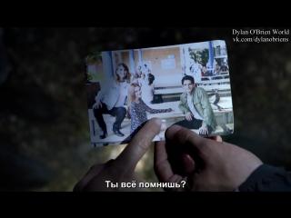 Волчонок Трейлер 1 6 сезон