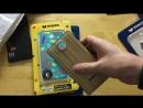 Обзор задних крышек из дерева для Lumia950 из коллекции candy для Lumia650
