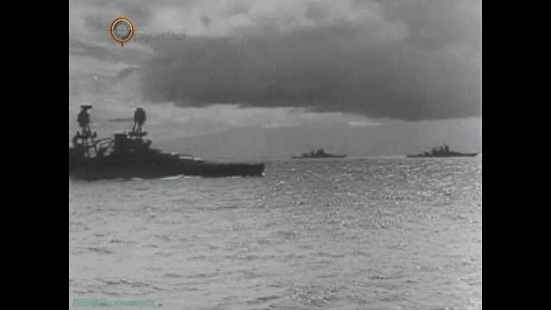 Гуадалканал Остров смерти 2 часть Документальный история 2 ой мировой войны 1999