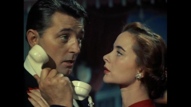 ◄Foreign Intrigue(1956)Иностранная интрига*реж.Шелдон Рейнольдс