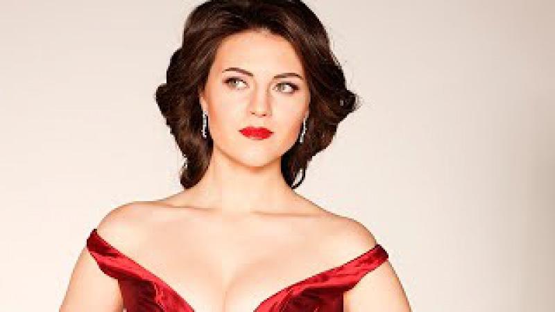 Venera Gimadieva será Julieta (Gounod: Roméo et Juliette) - Festival Granda