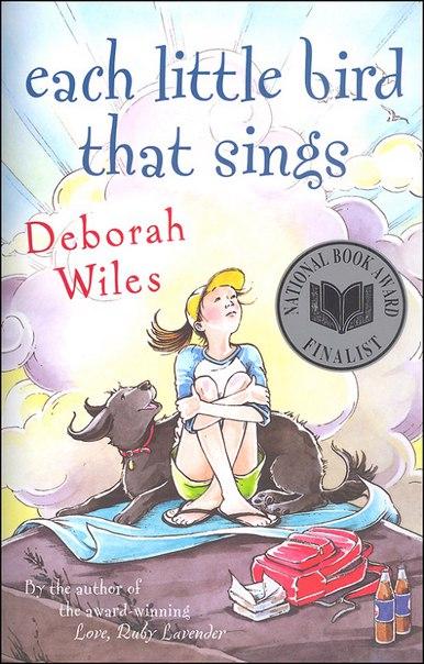 Deborah Wiles - Each Little Bird That Sings