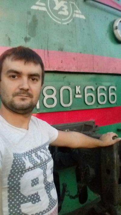 Тёма Стучилов