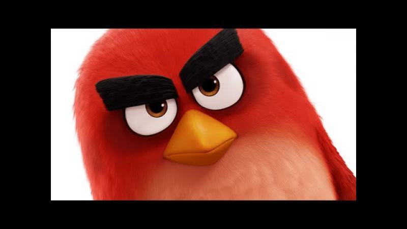 Энгри Бердс в кино Angry birds movie Игра мультик для мальчиков Эпик прохождение
