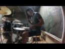 Practice drummer drums drumming drumlife istanbulagop vicfirth vf15