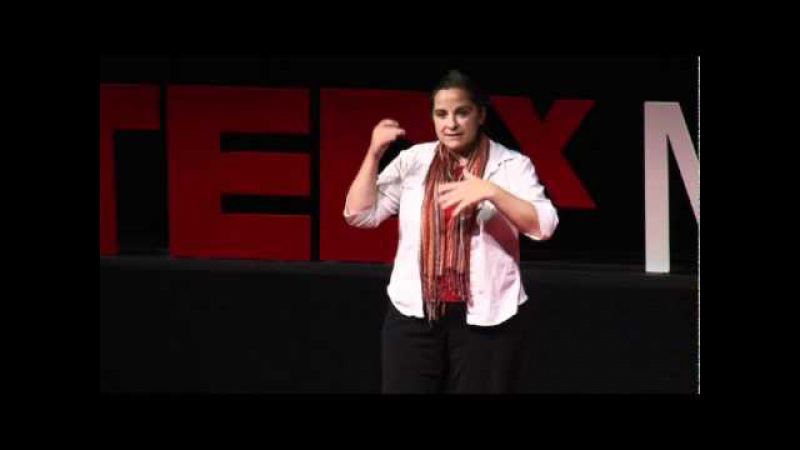 Diana Laufenberg How to learn From mistakes