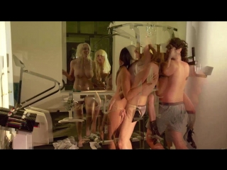 Непристойное кино / sex pot / bikini carwash (2009)