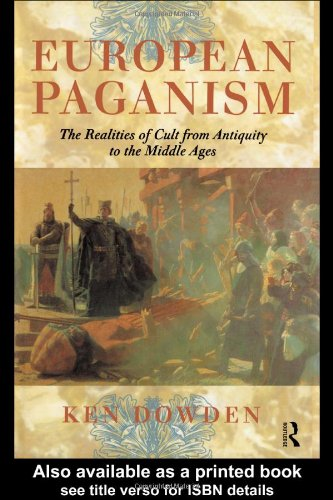 Ken Dowden-European Paganism  The Realities of Cult from Antiquity to the Middle Ages (1999) (1)
