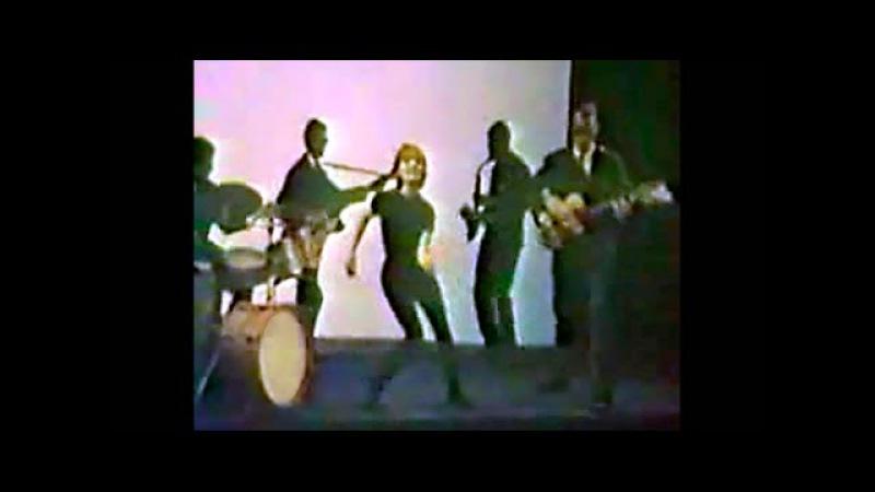 Les Dangers Lecon De Twist 1962