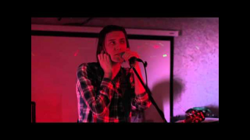 Zeitnot? - Live Coral Lounge Atmosphere Fest 19.02.2016 (Full Video)