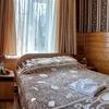 Гостиница Беркана