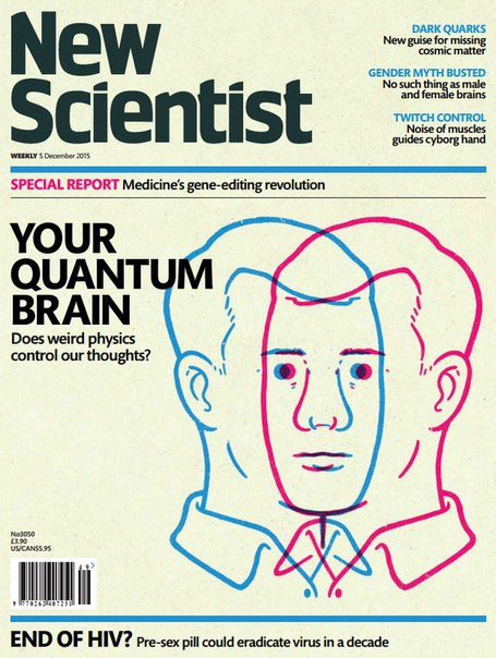 New Scientist - December 5 2015